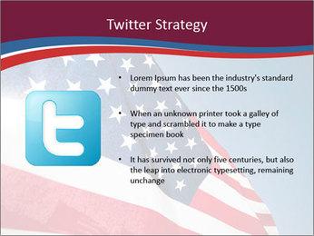 0000073042 PowerPoint Template - Slide 9