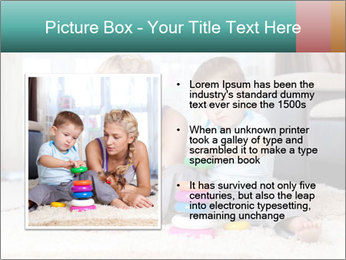 0000073043 PowerPoint Templates - Slide 13