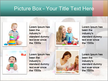 0000073043 PowerPoint Templates - Slide 14