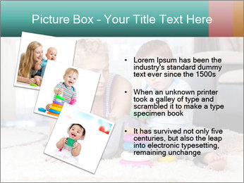 0000073043 PowerPoint Templates - Slide 17