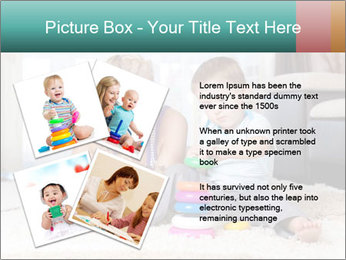 0000073043 PowerPoint Templates - Slide 23