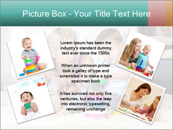 0000073043 PowerPoint Templates - Slide 24