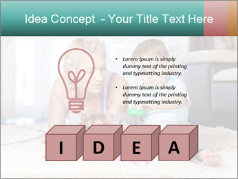 0000073043 PowerPoint Templates - Slide 80