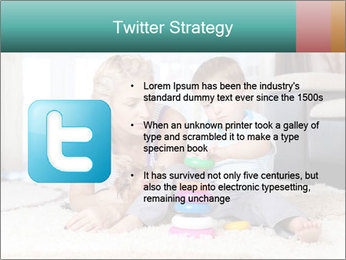 0000073043 PowerPoint Template - Slide 9