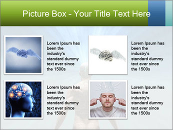 0000073044 PowerPoint Templates - Slide 14