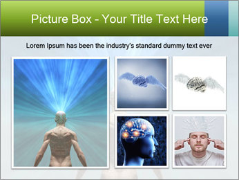0000073044 PowerPoint Templates - Slide 19