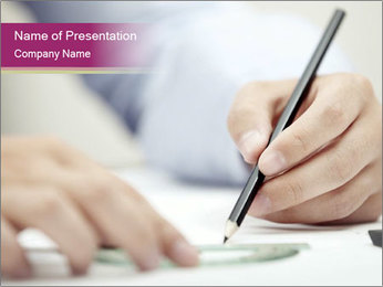 0000073045 PowerPoint Template - Slide 1