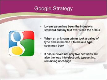 0000073045 PowerPoint Templates - Slide 10