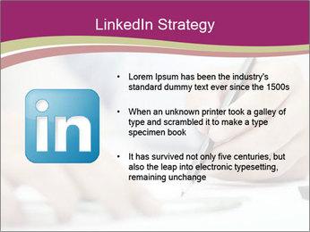 0000073045 PowerPoint Templates - Slide 12
