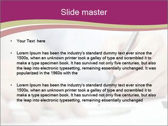 0000073045 PowerPoint Templates - Slide 2