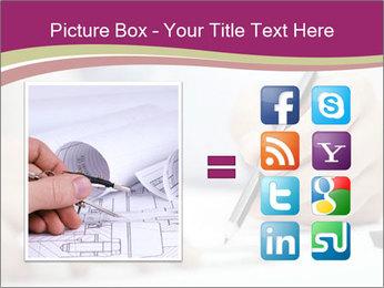 0000073045 PowerPoint Templates - Slide 21
