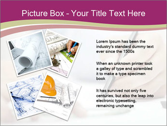 0000073045 PowerPoint Template - Slide 23
