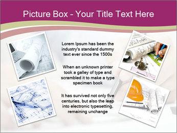 0000073045 PowerPoint Templates - Slide 24