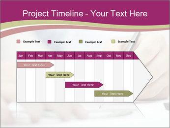 0000073045 PowerPoint Templates - Slide 25