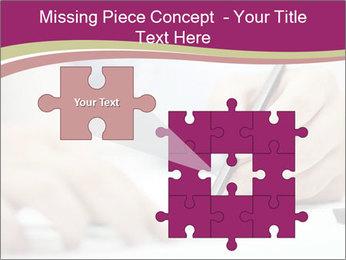 0000073045 PowerPoint Templates - Slide 45