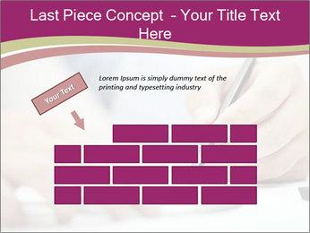0000073045 PowerPoint Templates - Slide 46