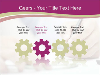 0000073045 PowerPoint Templates - Slide 48