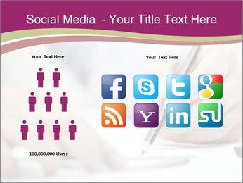 0000073045 PowerPoint Templates - Slide 5