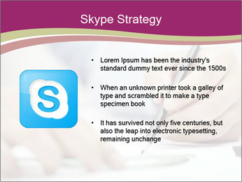 0000073045 PowerPoint Template - Slide 8