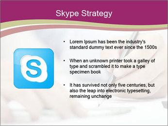 0000073045 PowerPoint Templates - Slide 8