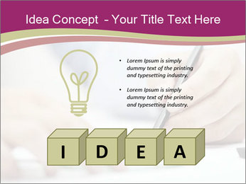 0000073045 PowerPoint Template - Slide 80