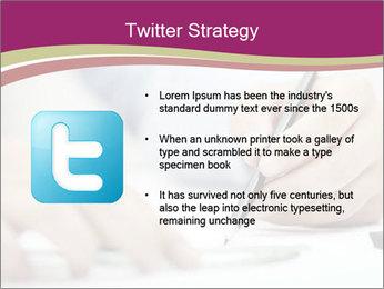 0000073045 PowerPoint Templates - Slide 9