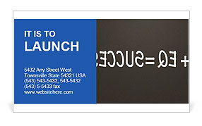 0000073046 Business Card Template