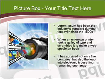 0000073047 PowerPoint Templates - Slide 13