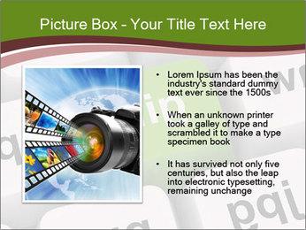 0000073047 PowerPoint Template - Slide 13