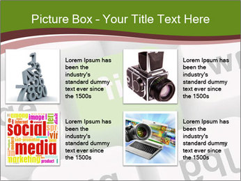 0000073047 PowerPoint Template - Slide 14