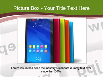 0000073047 PowerPoint Template - Slide 16