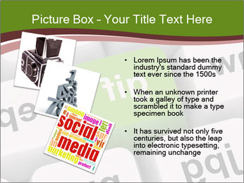 0000073047 PowerPoint Templates - Slide 17