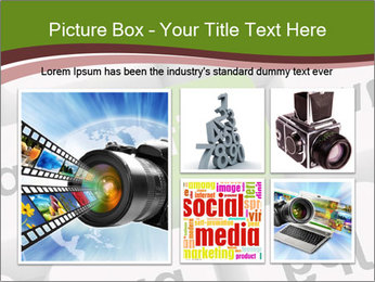 0000073047 PowerPoint Template - Slide 19