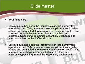 0000073047 PowerPoint Template - Slide 2