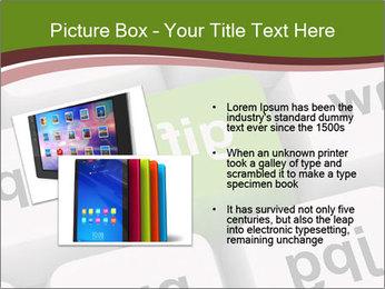 0000073047 PowerPoint Template - Slide 20