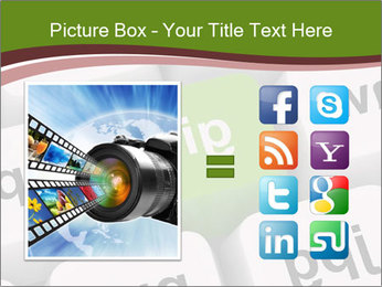 0000073047 PowerPoint Templates - Slide 21
