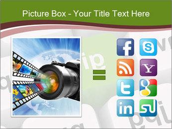 0000073047 PowerPoint Template - Slide 21