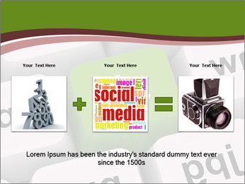 0000073047 PowerPoint Templates - Slide 22
