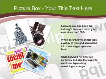 0000073047 PowerPoint Template - Slide 23