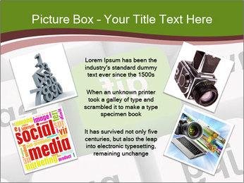 0000073047 PowerPoint Template - Slide 24