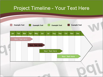 0000073047 PowerPoint Templates - Slide 25