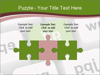 0000073047 PowerPoint Template - Slide 42