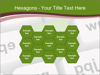 0000073047 PowerPoint Templates - Slide 44