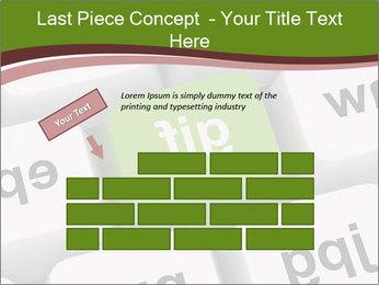 0000073047 PowerPoint Template - Slide 46