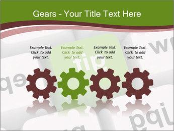 0000073047 PowerPoint Template - Slide 48