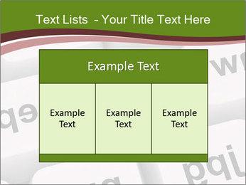 0000073047 PowerPoint Template - Slide 59