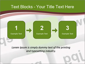 0000073047 PowerPoint Templates - Slide 71