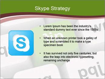 0000073047 PowerPoint Template - Slide 8