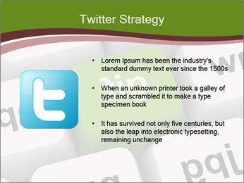 0000073047 PowerPoint Template - Slide 9