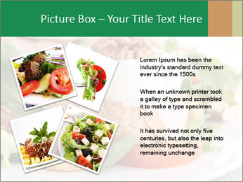 0000073048 PowerPoint Template - Slide 23